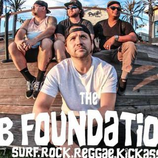 The B Foundation