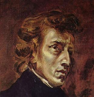 Frédéric Chopin profile picture