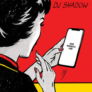 Dj Shadow tickets and 2021 tour dates