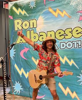 Ron Albanese