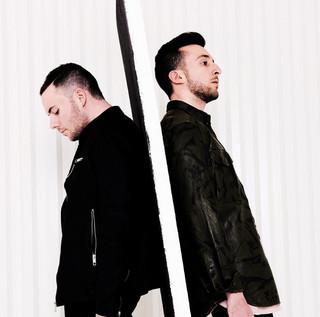 Lush & Simon