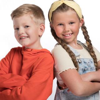 Josefine & Oskar