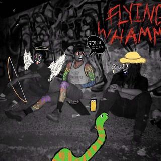 Flying Whammy