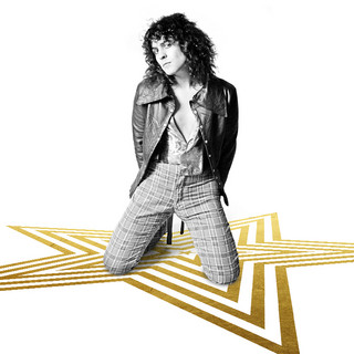 Marc Bolan Picture