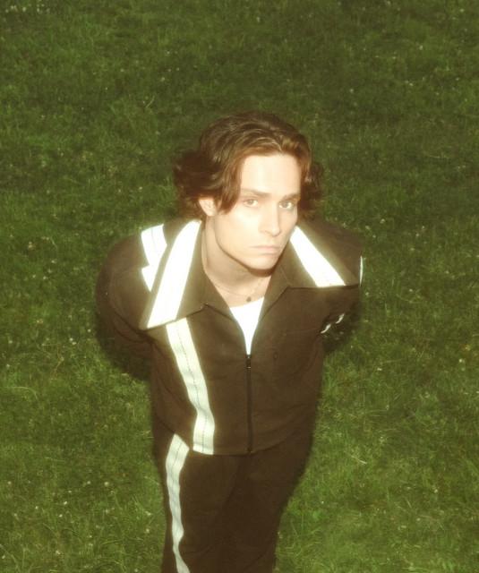 Spencer Sutherland