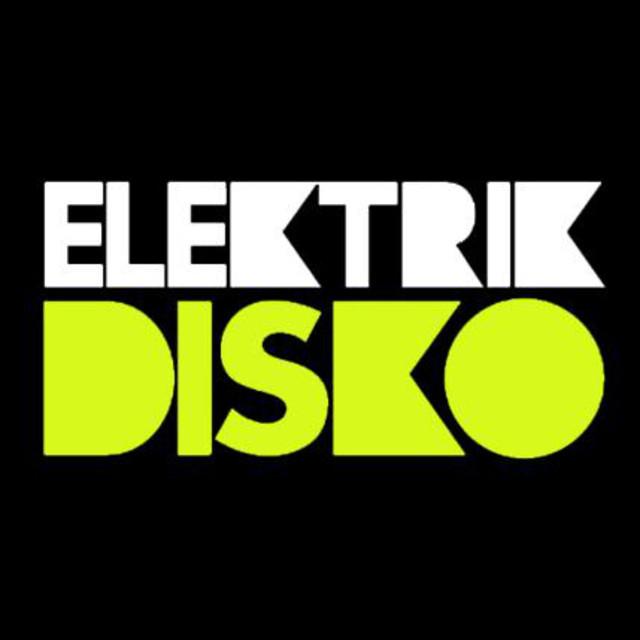 Elektrik Disko