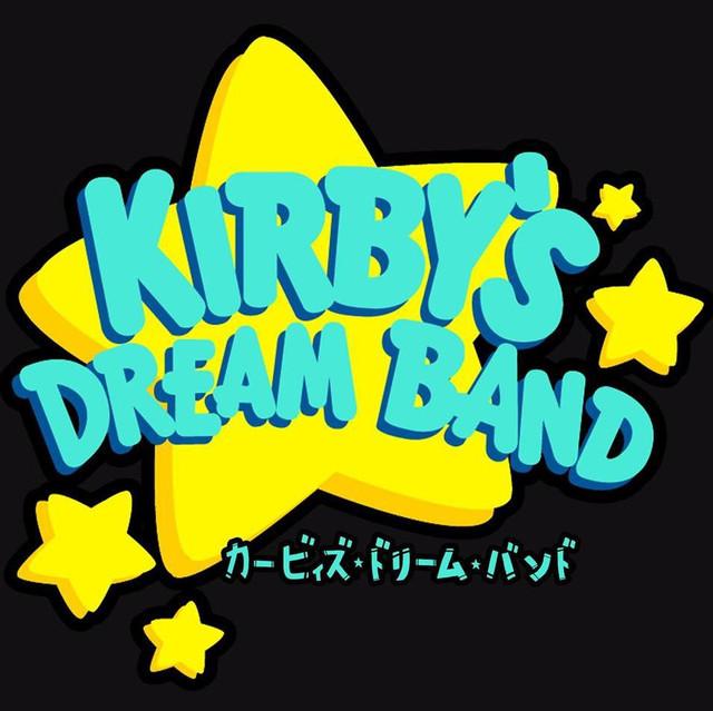 Kirby's Dream Band