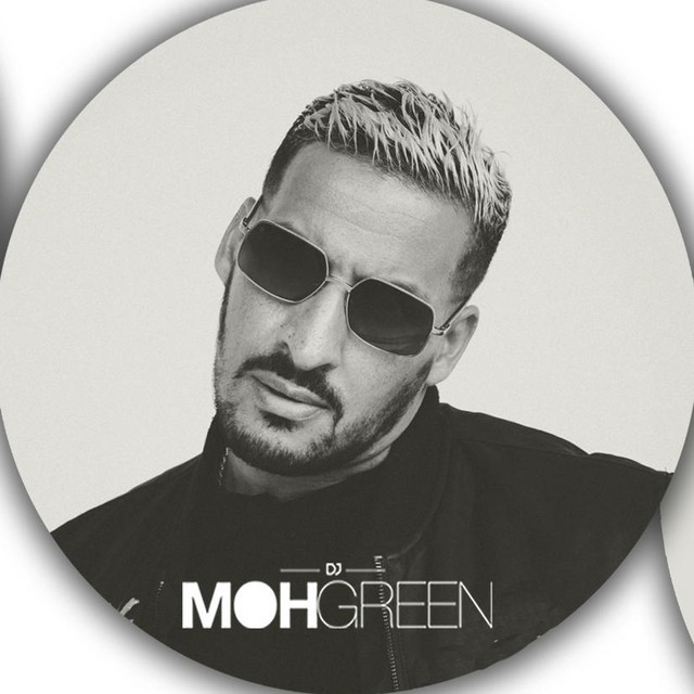 DJ Moh Green