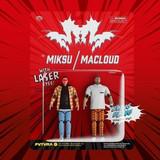 Miksu / Macloud