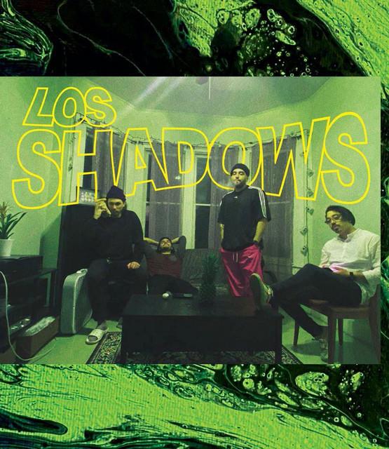 Los Shadows