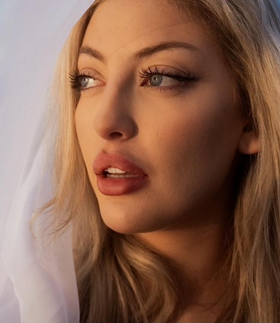 Sofia Karlberg