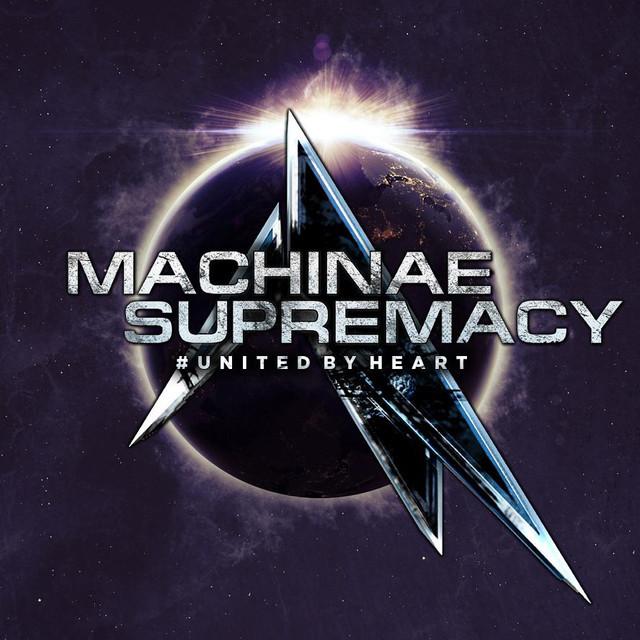 Machinae Supremacy