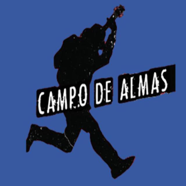 Campo De Almas.