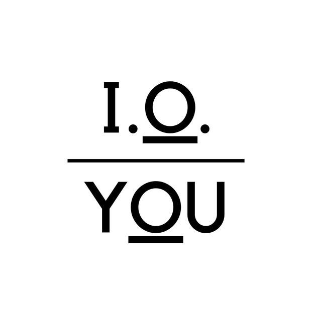 I.O.YOU