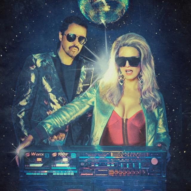 Super Disco Club