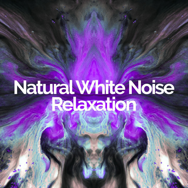 Natural White Noise Relaxation