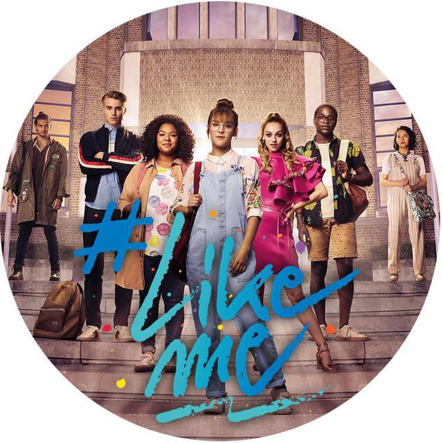 #LikeMe Cast