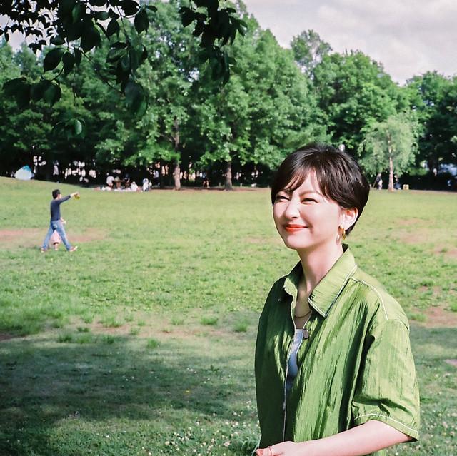 Mamiko Suzuki