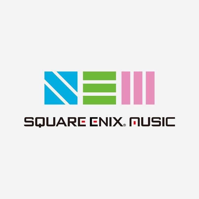 SQUARE ENIX MUSIC