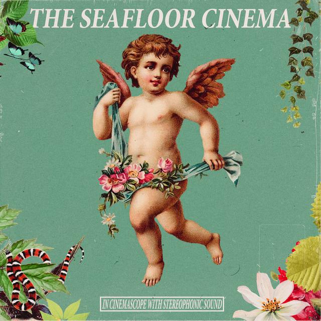 The Seafloor Cinema