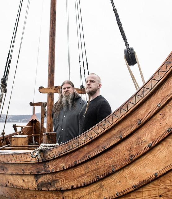 Ivar Bjørnson & Einar Selvik