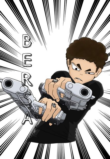 Lil Bersa