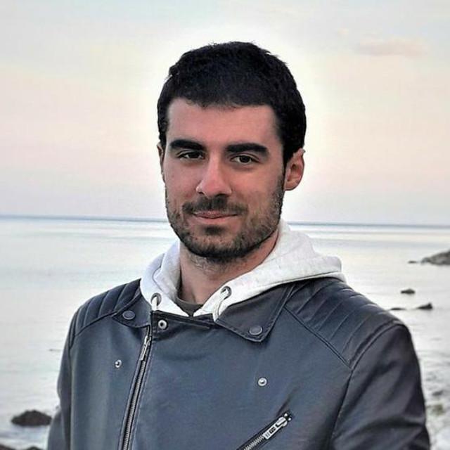 Federico Dubbini
