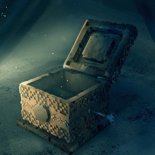 Video Game Music Box