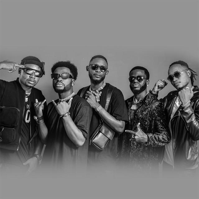 SLM Libende Boyz