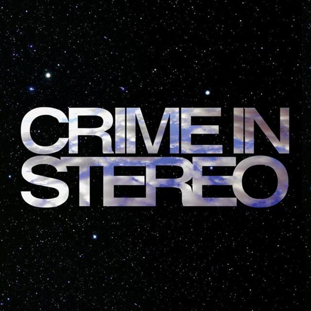 Crime In Stereo