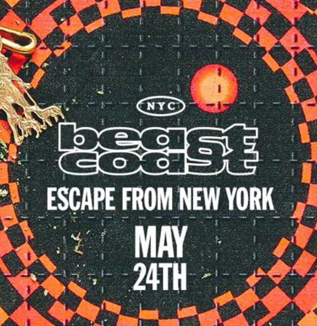 Beast Coast