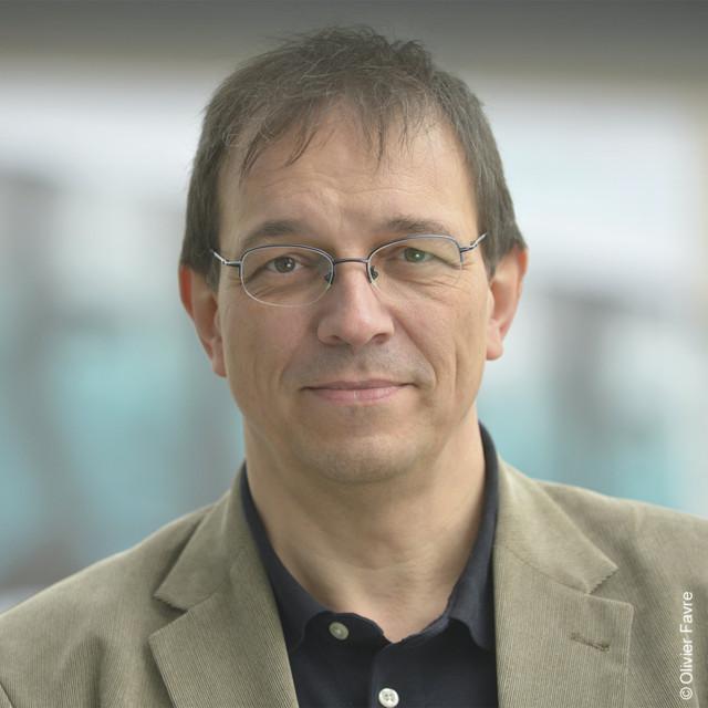 Andreas Eschbach