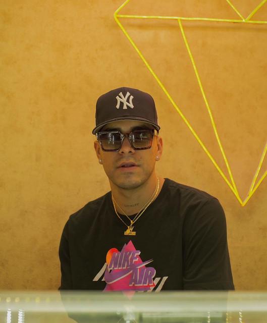 Ryan Castro