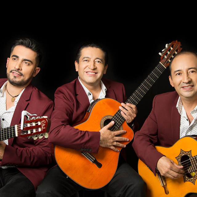 Trio Colonial (Ecuador)