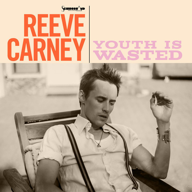 Reeve Carney