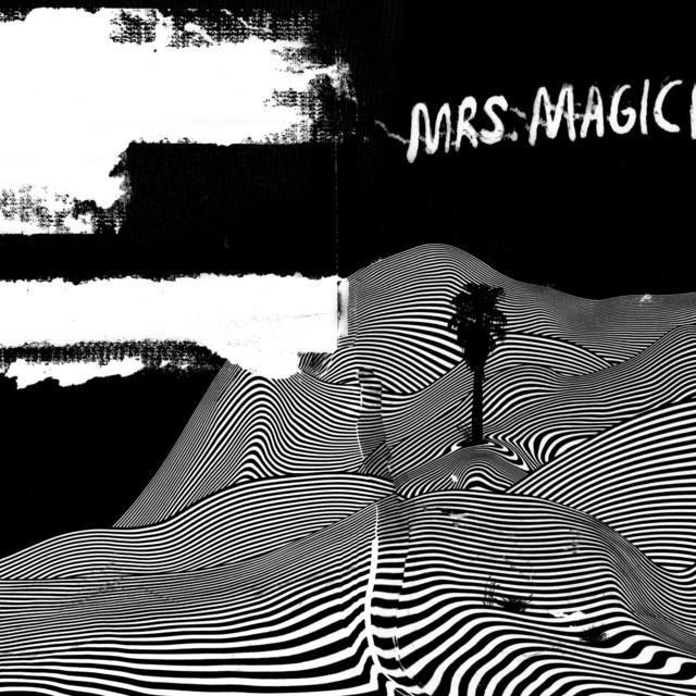 Mrs. Magician