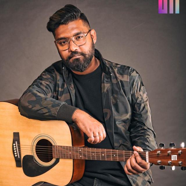 Ishan Mitra