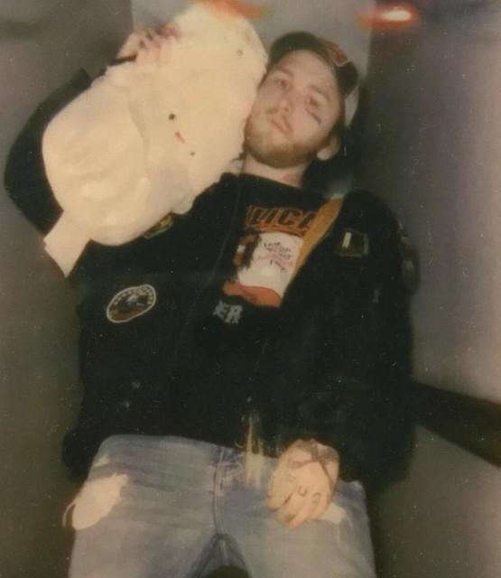 Lil Cobaine