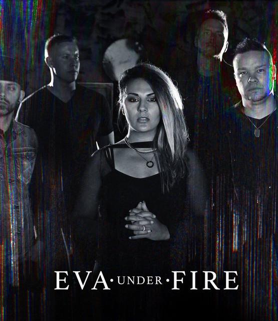 Eva Under Fire