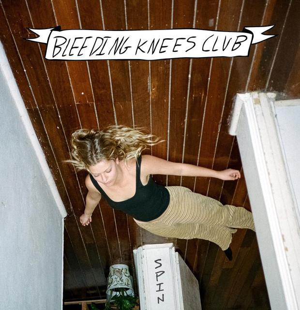 Bleeding Knees Club