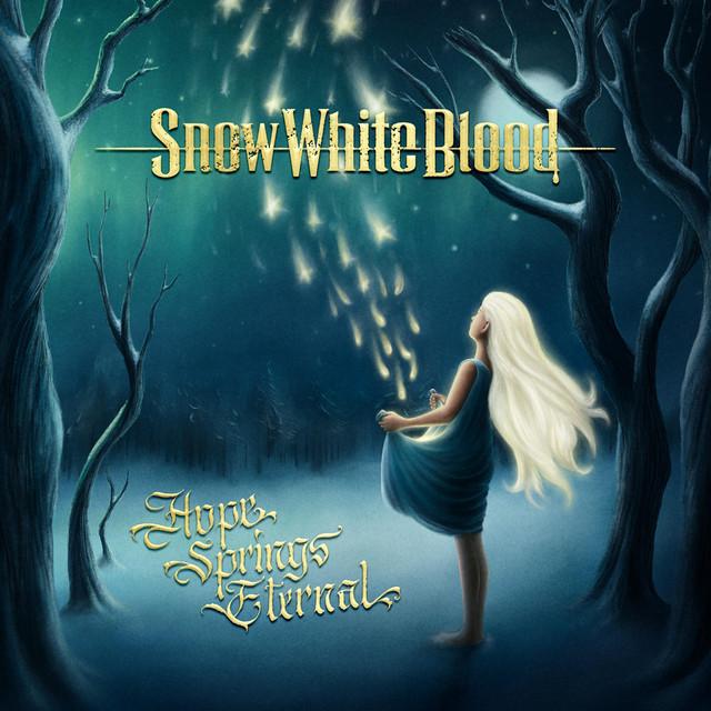 Snow White Blood