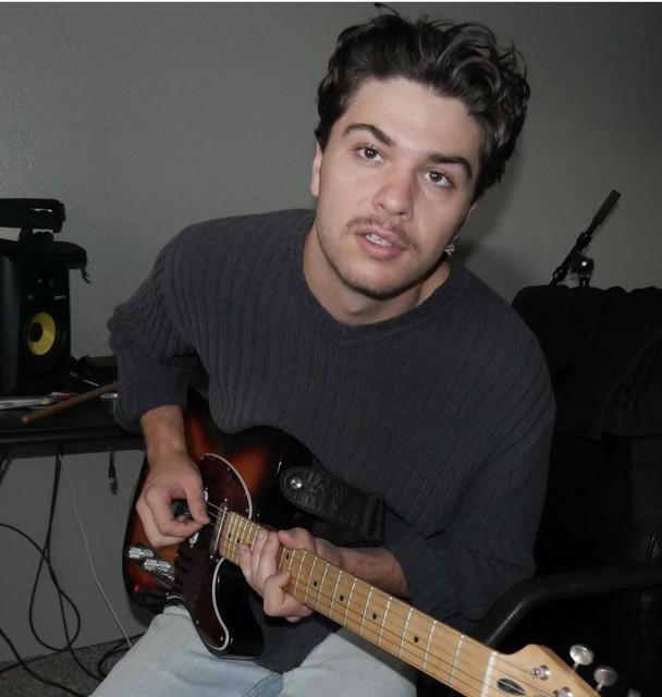 Ethan DeRose