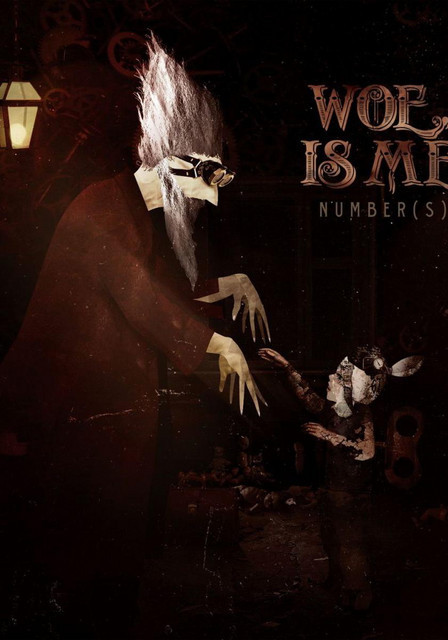 Woe, Is Me