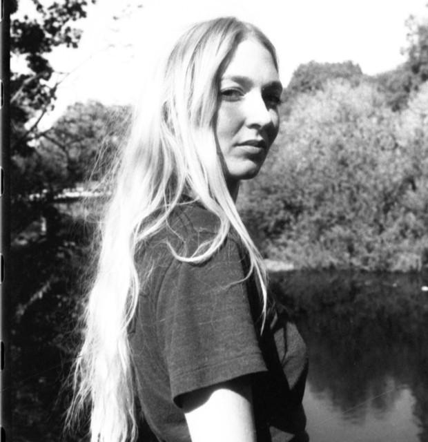 Marie Dahlstrom
