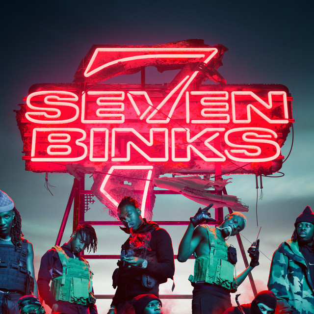 Seven Binks