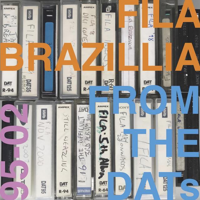 Fila Brazillia