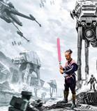 Alpha Skywalker