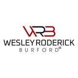 Wesley Roderick Burford
