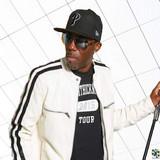 E the R&b Hip-hop Rockstar