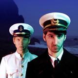 The Nylon Admirals